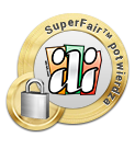 SuperFair.Shop badge